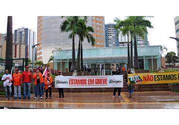 Petroleiros na greve geral; confira orientações