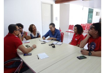 Empoderamento é tema de reunião do Coletivo de Gênero, Raça e Juventude do Sindipetro Bahia