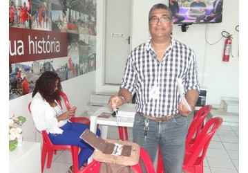 Votação será encerrada neste sábado, 1º de abril, às 18h. Não deixe de votar e eleja a nova direção do Sindipetro Bahia – transmissão ao vivo