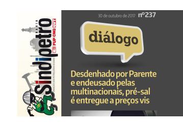 DIÁLOGO - n° 237 - Edição eletrônica 30/10/17