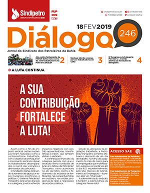 Diálogo 246