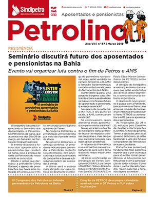 Petrolino 67