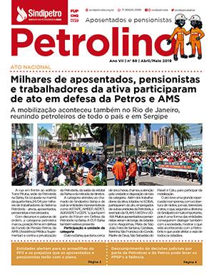 Petrolino 68
