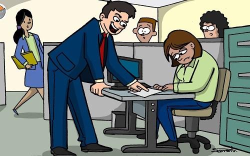 Cresce pressão da gerência para que trabalhadores façam adesão ao PDV e PDA