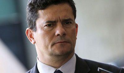 Sergio Moro não gostou do alvo tucano: 'melindra alguém cujo apoio é importante'.