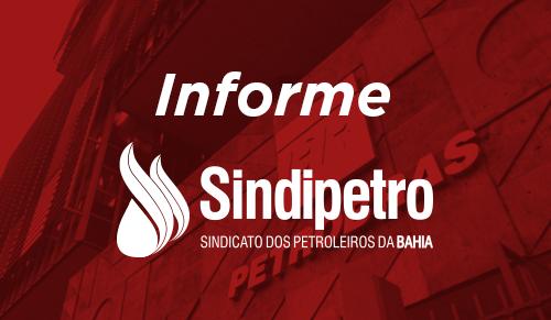 Sindipetro Bahia vai dar entrada em ação para diminuir o impacto do Imposto de Renda no equacionamento