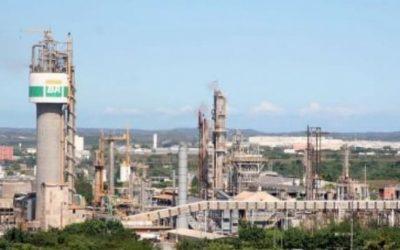 Sessão na ALBA, na segunda, 17/06, discute os prejuízos causados pela parada da FAFEN Bahia
