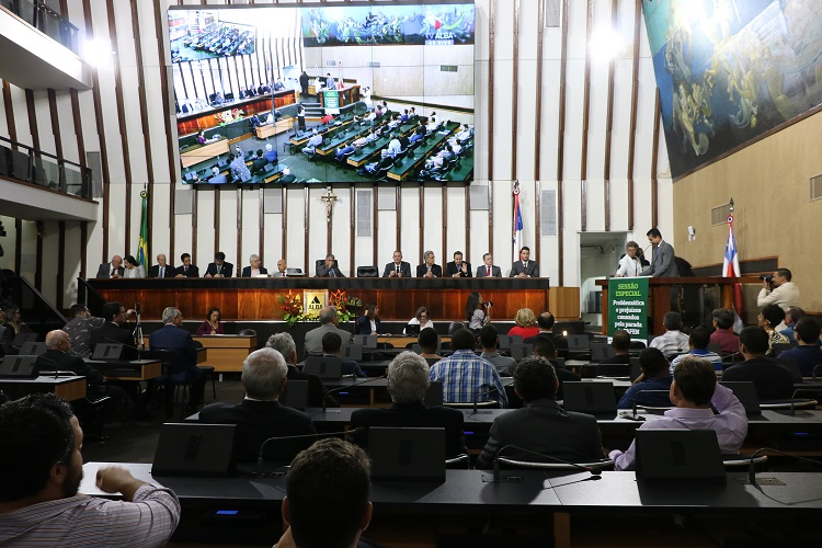 ALBA promove debate sobre suspensão das atividades da Fafen na Bahia