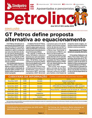Petrolino 69