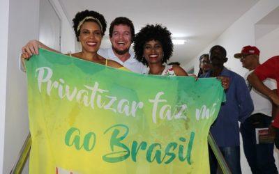 Sindipetro Bahia realiza Sarau das Pretas fechando agenda especial