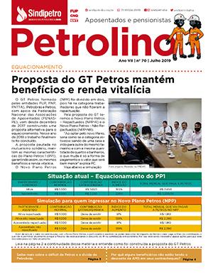 Petrolino 70