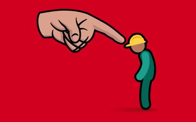 Gerentes e supervisores devem agir com dignidade e não  ceder à pressão da Petrobrás