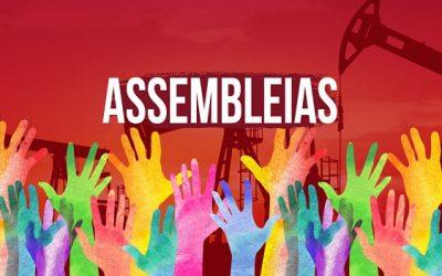 Sindipetro Bahia inicia assembleias nas bases – indicativo é de rejeição da proposta da Petrobrás