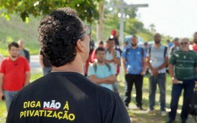 FUP alerta: gestão da Petrobrás não pauta as assembleias