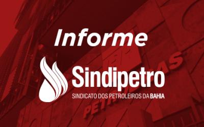Sindipetro ajuizou protesto interruptivo de prescrição na Justiça Federal sobre substituição da TR no FGTS