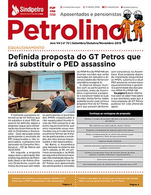 Petrolino 72