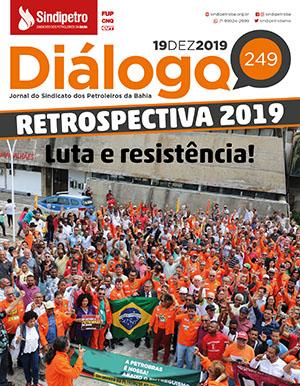 Diálogo Retrospectiva 2019