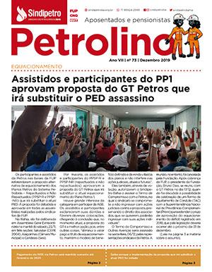 Petrolino 73