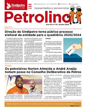 Petrolino 74