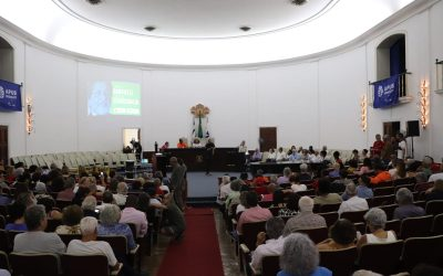 Sindipetro Bahia participa de ato por Gabrielli e pela democracia