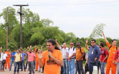 Sindipetro Bahia realiza assembleias no estado; Confira o calendário