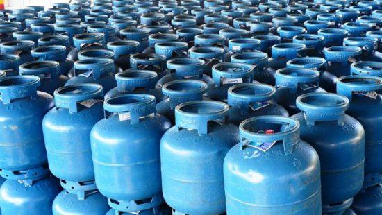 Petrobrás importa GLP que poderia estar sendo produzido no Brasil, inclusive pela U-6, na RLAM, que foi desativada