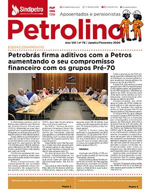 Petrolino 76