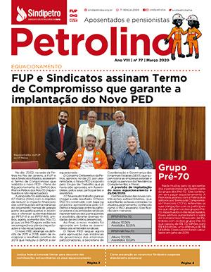 Petrolino 77