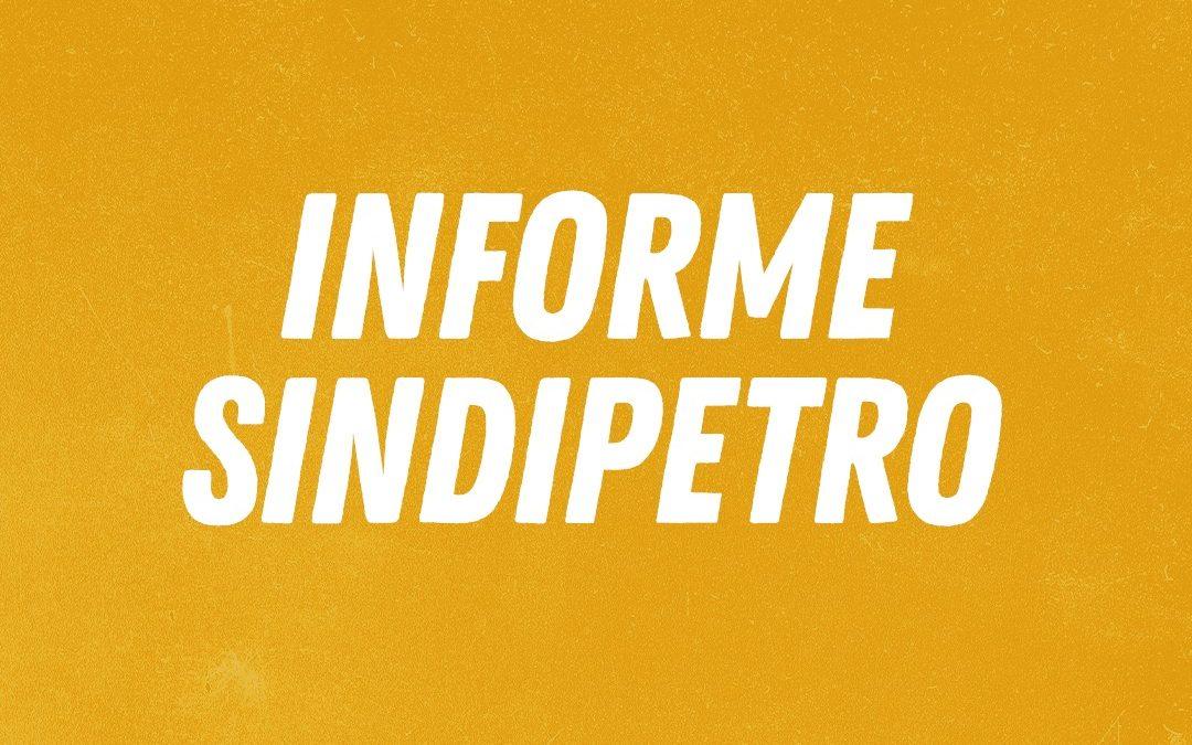 Atendimento virtual do Sindipetro Bahia está suspenso até quarta (27) devido ao feriadão antecipado