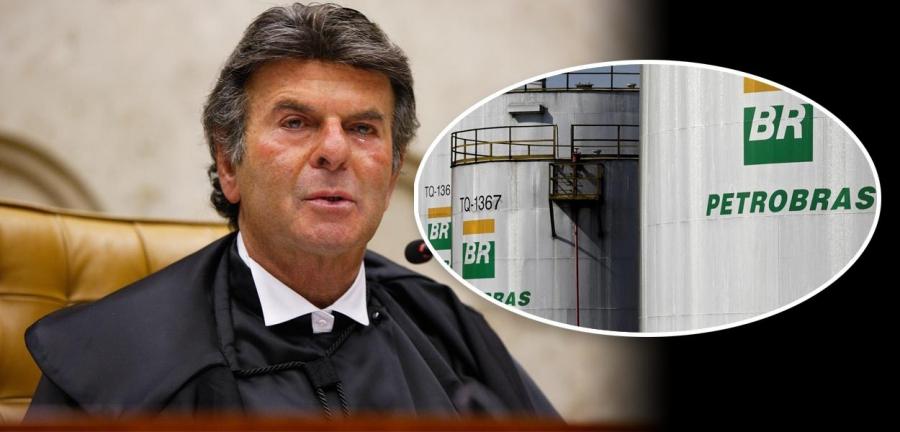 Com 3 votos contra manobra da Petrobras para venda das refinarias, julgamento do STF é interrompido por Fux