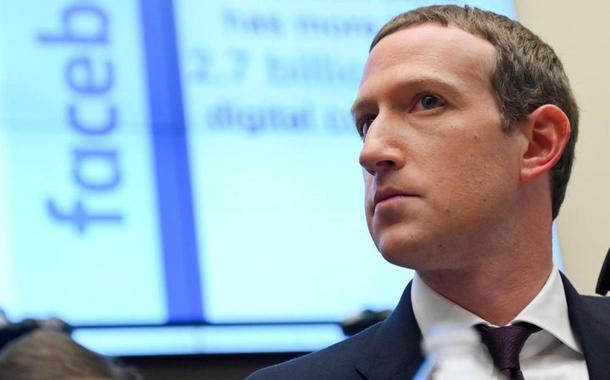 Wall Street Journal: Zuckerberg orienta Facebook para favorecer direita e prejudicar sites e iniciativas de esquerda