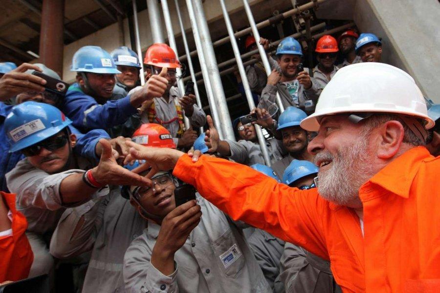 Cai mais uma farsa da Lava Jato: Petrobrás afirma ao STF que nunca acusou Lula de corrupção