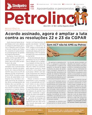 Petrolino 80