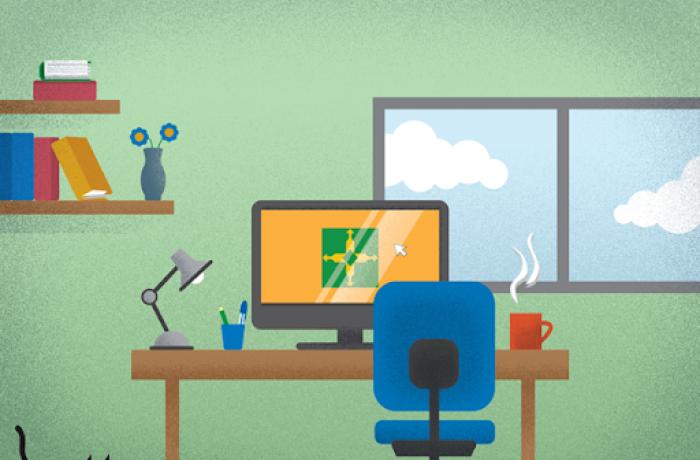 Entenda a diferença entre home office e teletrabalho e conheça seus direitos