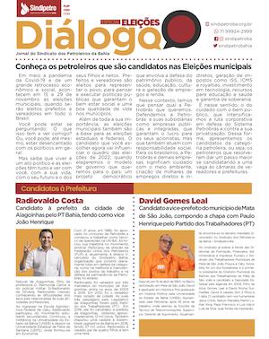 Diálogo Especial Eleições I