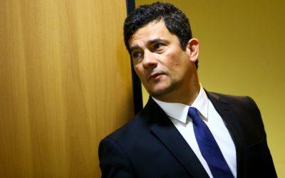 OAB, juristas e parlamentares questionam Moro por diretoria em empresa que administra a quebra da Odebrecht