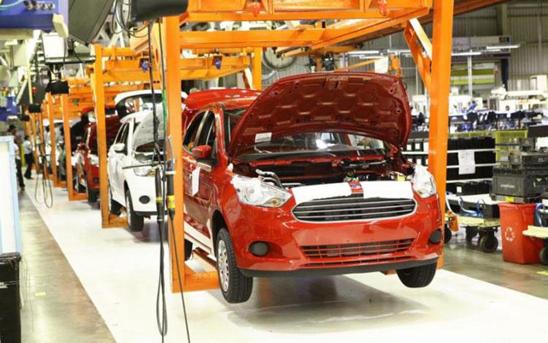 Saída da Ford deve fechar 60 mil vagas na Bahia, onde 19,8% já estão desempregados