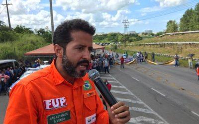 A Petrobras é do Brasil e do povo brasileiro, afirma coordenador da FUP, em artigo na Carta Capital