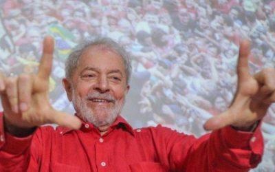 Plenário do STF forma maioria para anular condenação contra Lula na Lava Jato