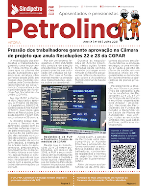 Petrolino 86