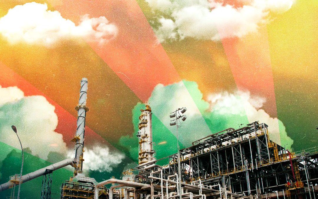 RLAM completa 71 anos e petroleiros seguem resistindo à sua privatização