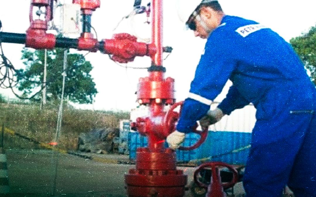 Mobilizados, trabalhadores da PetroReconcavo aguardam resposta da empresa sobre a pauta de reivindicações