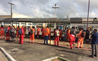 Sindipetro Bahia cobra da Intermodal o fim das irregularidades na empresa