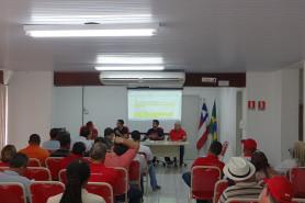 Reunião Diretoria com Zé Maria (31/07)