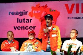 Plenária Nacional da FUP