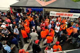 Assembleia mantém greve na RLAM (03/07/2017)