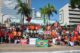 Ato no Ediba - Salvador (01/06/2018)
