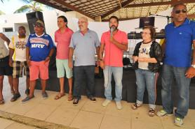 Festa fim de ano Sindipetro no CEPE SSA dia 28/12/2017