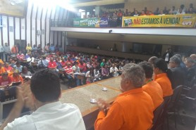 Audiência Pública na ALBA