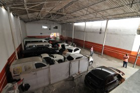 Reintegração do imóvel do autoposto - 20/07/2017